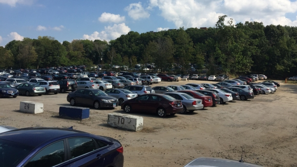 UConn Parking Puts Students in Tough Spot
