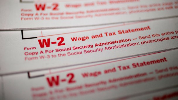 W-2 Phishing Scam Strikes 14,000 LAZ Parking Employees