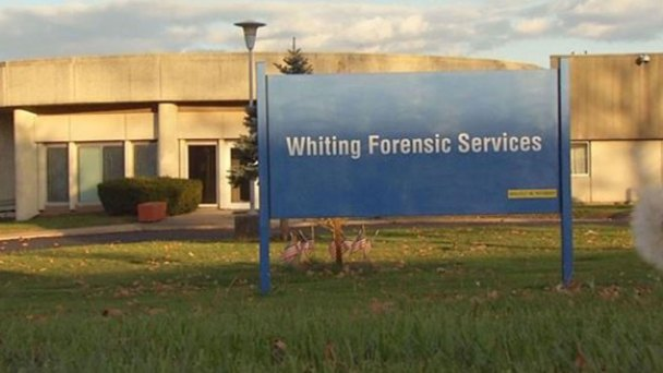 Top Administrators At Whiting Forensic on Leave
