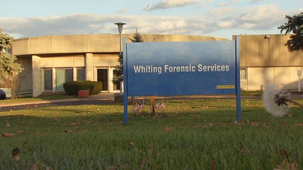 Whiting Forensic to Separate From CVH: Governor