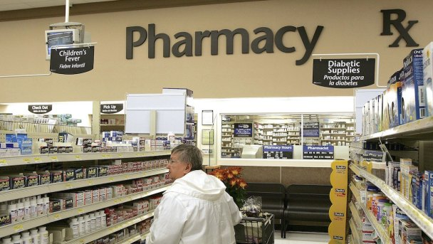 Troubleshooters Investigate Pharmacy Prescription Errors