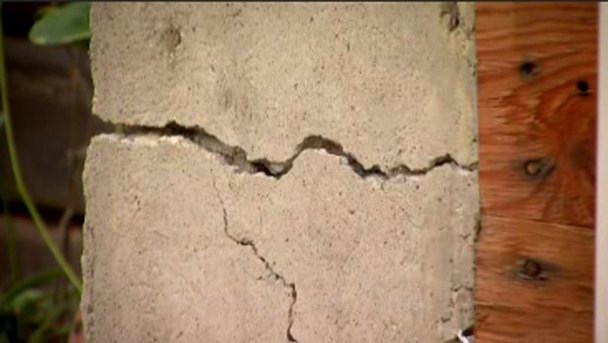 Officials Raise Concerns as More Homeowners Come Forward With Crumbling Foundations