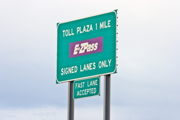 Cromwell Couple Says They Don't Owe EZ Pass Ticket