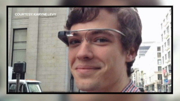 [BAY] Journalist Says Google Glass Led to SF Assault