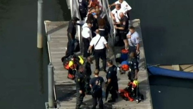 [NY] Boy, 13, Dies After Being Pulled From Bronx River