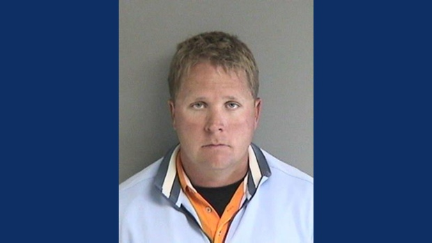 [BAY] Golf Instructor Tries to Hire Hitman to Kill Sex Victims: DA