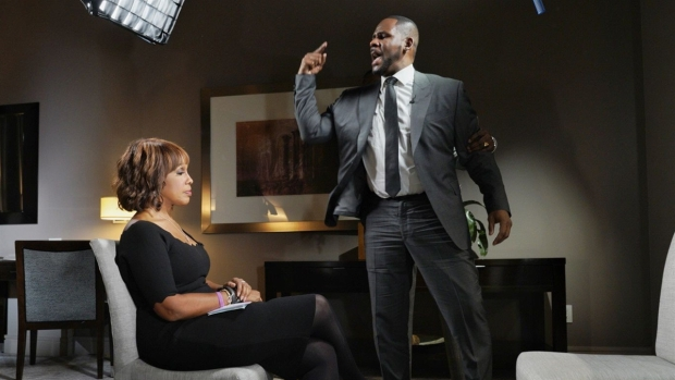 R. Kelly Yells In Explosive Interview: 5 Biggest Bombshells