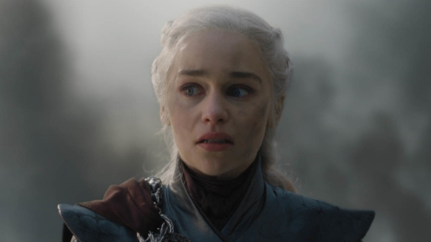 [NATL-AH] 'Game Of Thrones' Favorite Character Takes Turn to the Dark Side