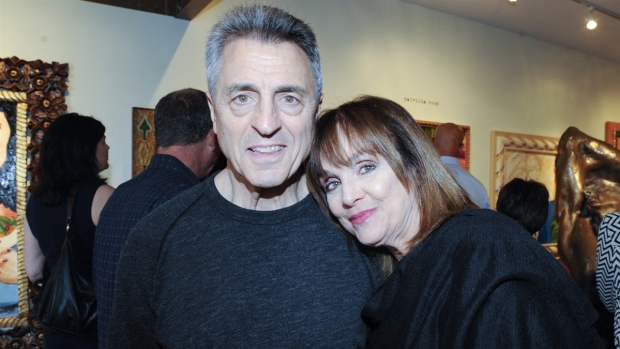 [NATL-AH] Valerie Harper's Husband Refuses To Put Her In Hospice