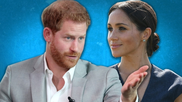 [NATL-AH] Prince Harry Defends Using Private Jets For Meghan Markle
