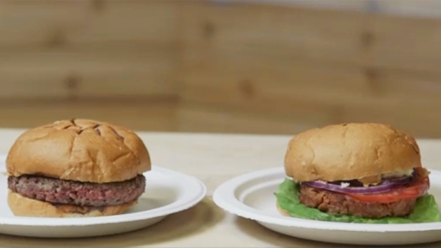 Food 4 Thought: Meatless Burger Showdown