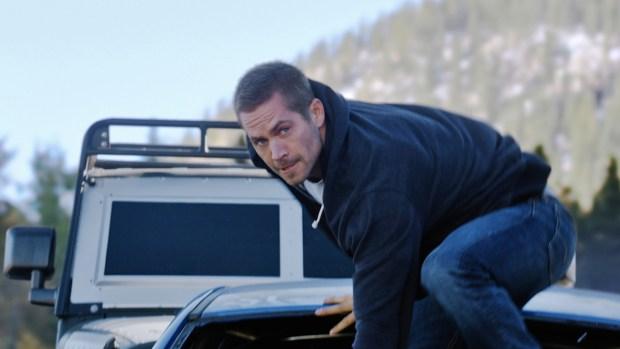 """[NATL] """"Furious 7"""" Trailer"""