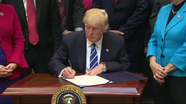 [NATL-DGO] San Diegans React to President Trump's Proposed Climate Change Deregulation