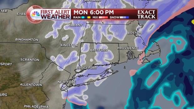 8:30 a.m. Forecast Update