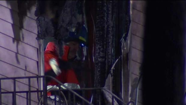 [HAR] 2 in Critical Condition After Fire at Torrington Home