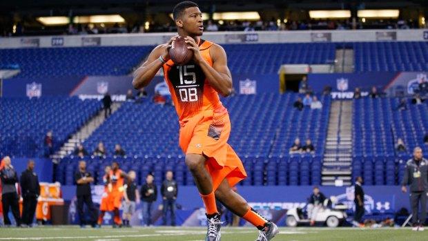 [NATL] 2015 NFL Draft: Top 10 Picks