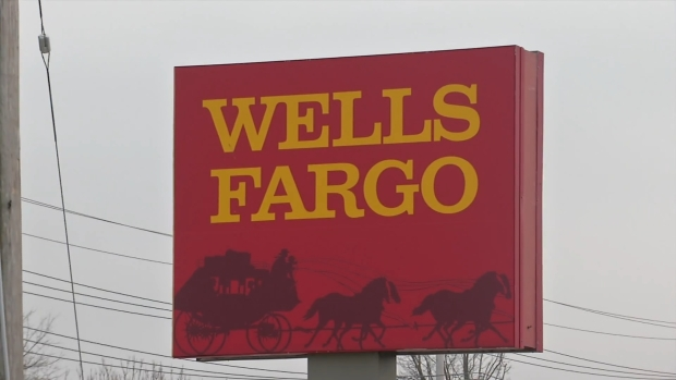 Online, Mobile Banking Down for Wells Fargo Customers | NBC Connecticut