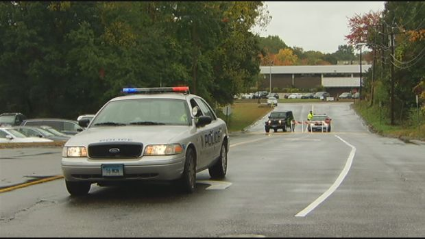 [HAR] Police Investigate Bomb Threat at Sandy Hook