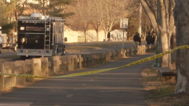 Insurance Exec Found Dead in Simsbury