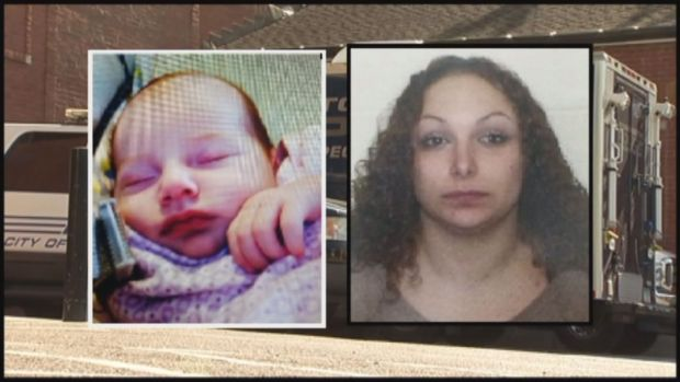 [HAR] Amber Alert Canceled for Torrington Infant