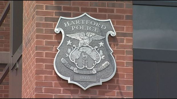[HAR] Hartford Officer Suspended Amid Investigation