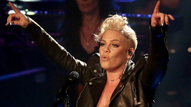 Super Bowl Anthem Singers From Whitney Houston to Pink
