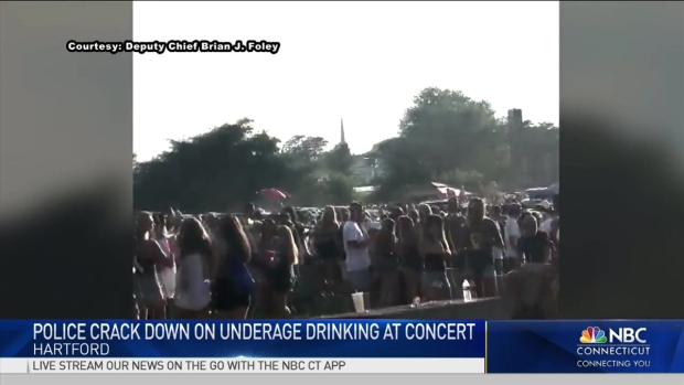 90 Taken to Hospital After Chance the Rapper Concert