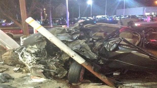 [HAR] 911 Calls From Fiery Fairfield Crash