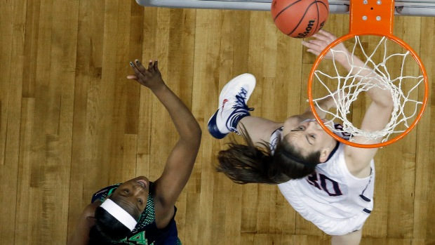 [HAR] UConn Women Clinch Record Ninth Title
