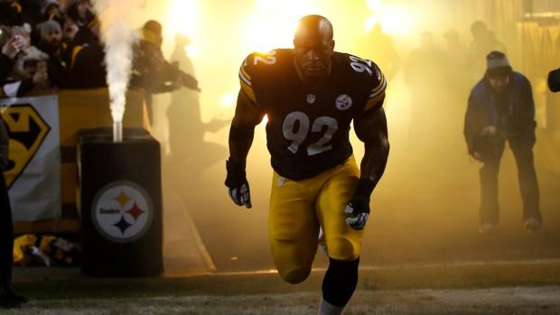 [NATL] Best of NFL: Week 17