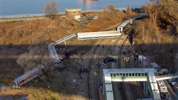 [NY] Investigation Underway Following Fatal Metro-North Derailment