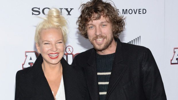 Celeb Breakups: Sia Furler and Erik Anders Lang