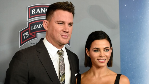 Celeb Breakups: Channing Tatum and Jenna Dewan
