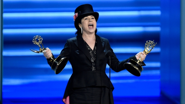 Top Celeb Photos: 2018 Emmy Awards