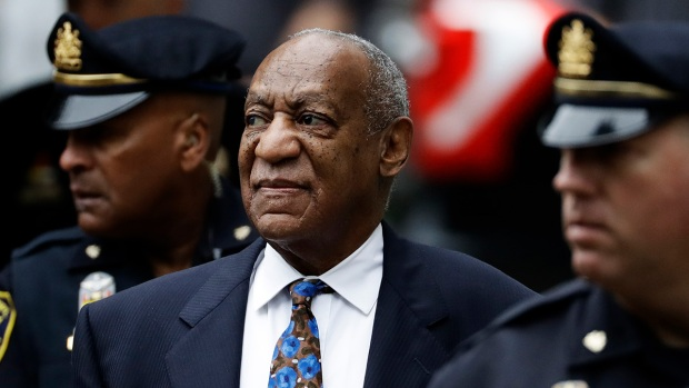 [NATL-PHI] Legal Expert Lays Out Cosby Sentencing Possibilities