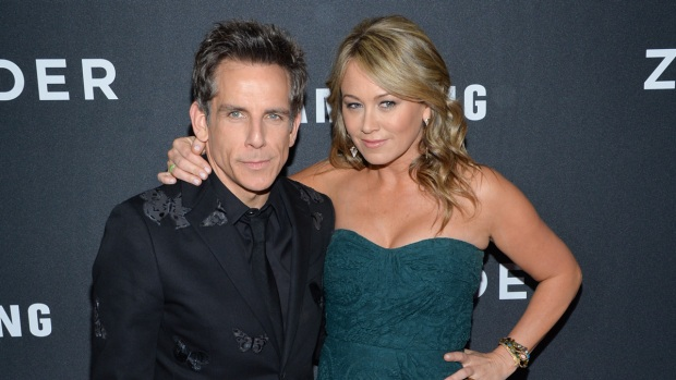 Celeb Breakups: Ben Stiller and Christine Taylor Separate