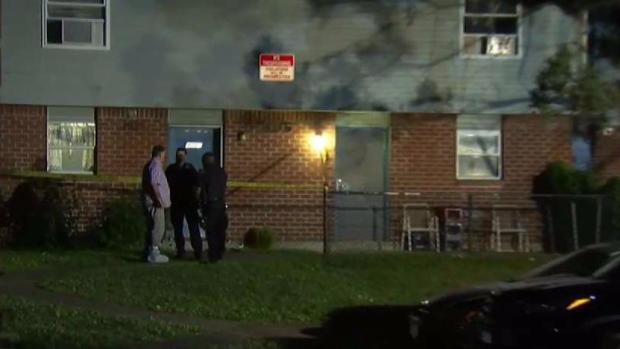 Apparent Murder-Suicide in Bridgeport