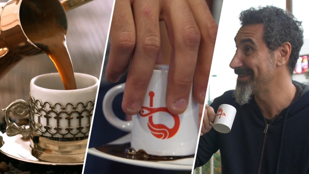 [NATL] Fortune Telling and Rock Stars: Why You Should Experience Armenian Coffee