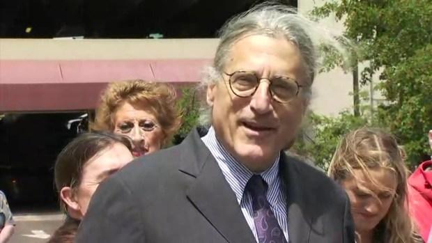 Attorney for Fotis Dulos Speaks Outside of Court