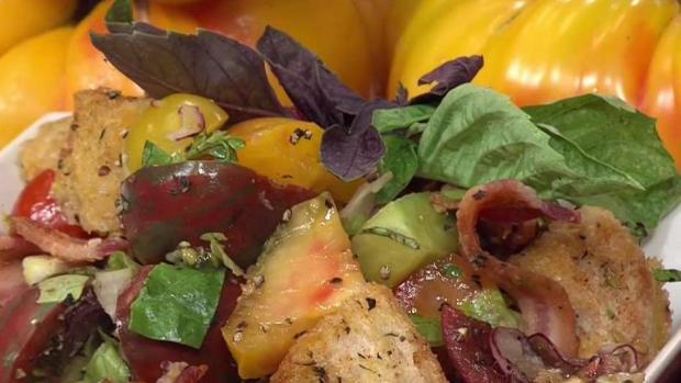 [HAR] BLT Salad