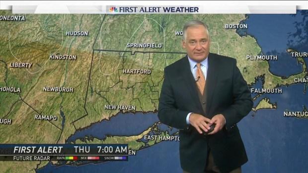 [HAR] Morning Forecast Nov. 8, 2016