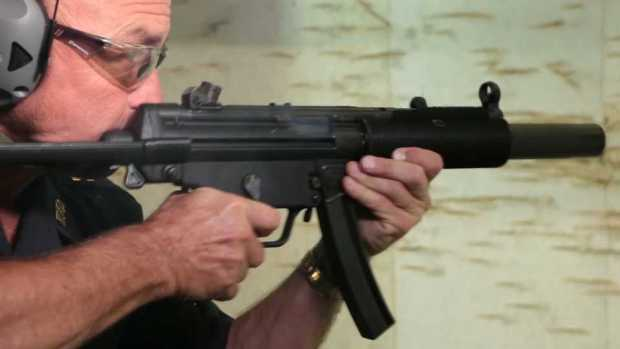 [NATL-NECN] Watch: The Firepower Used by the Las Vegas Gunman