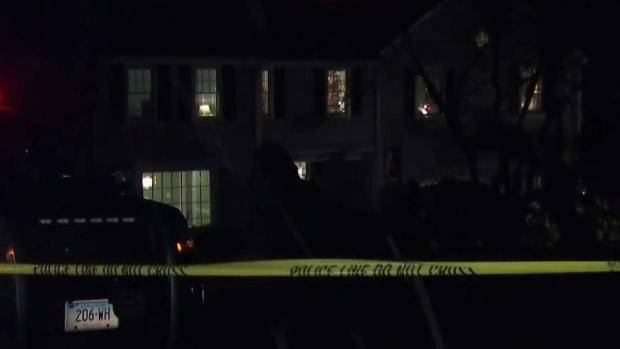 [HAR] Boy Accused of Killing Sister in West Hartford Stabbing