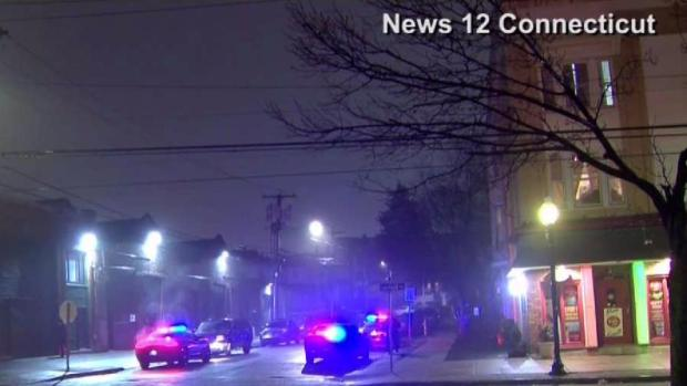 [HAR] Bridgeport Man Fatally Stabbed 16-Year-Old Niece: Police