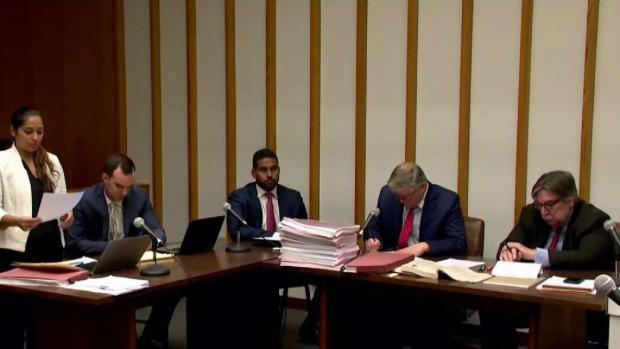 [HAR] Bridgeport Primary Battle Goes to Court