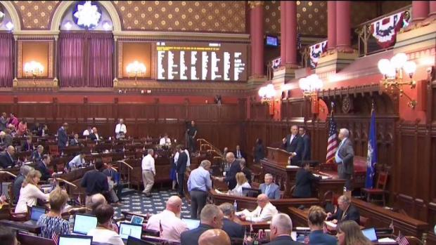 [HAR] Budget Deal Could be Reached by Thursday