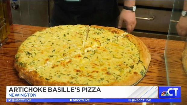 CT LIVE!: Artichoke Basille's Pizza