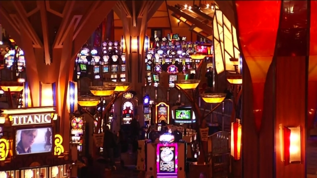 Tribal casino bill faces challenges despite Senate passage