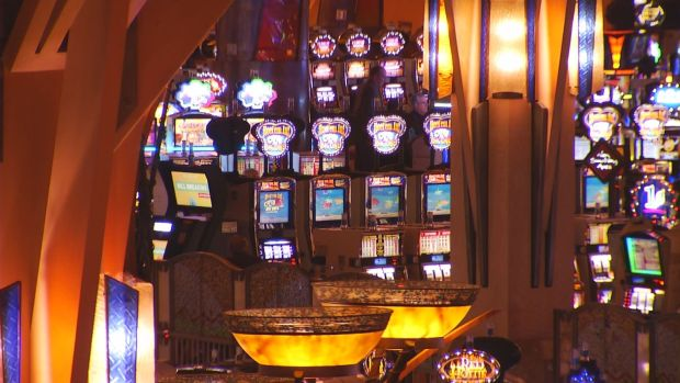 CT casino proposal clears key legislative panel