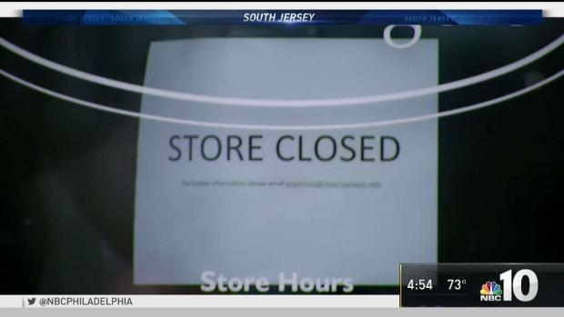 [PHI-NATL] Cherry Hill Bridal Shop Closes by Surprise